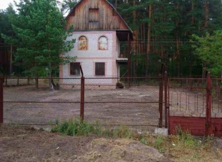 Дом 90.00-Кв.м. на участке 9.00 сот.