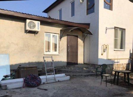 Дом 87.00-Кв.м. на участке 6.70 сот.