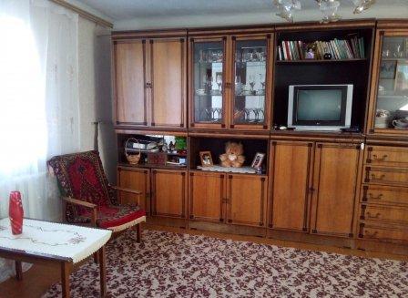 Дом 70.00-Кв.м. на участке 21.12 сот.