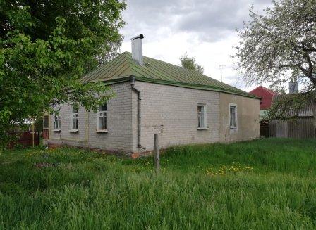 Дом 79.00-Кв.м. на участке 16.00 сот.