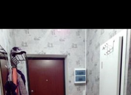 1-комнатная квартира, 27.00-Кв.м.