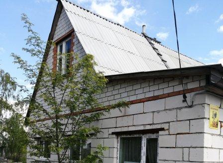 Дом 48.00-Кв.м. на участке 13.50 сот.