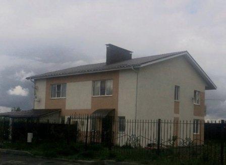 Дом 126.00-Кв.м. на участке 5.00 сот.