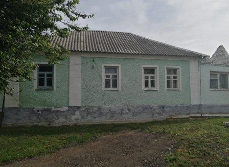 Дом 84.00-Кв.м. на участке 9.00 сот.