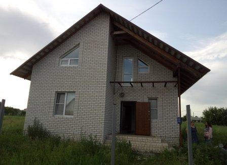 Дом 115.00-Кв.м. на участке 10.00 сот.