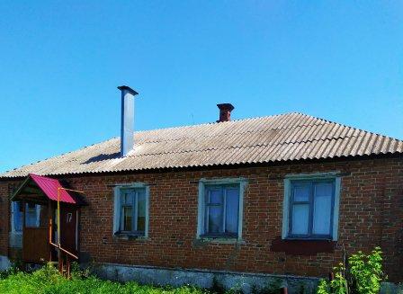 Дом 91.90-Кв.м. на участке 50.00 сот.