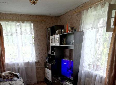 Дом 78.10-Кв.м. на участке 70.00 сот.
