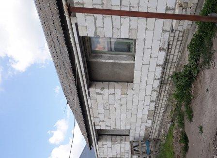 Дом 93.00-Кв.м. на участке 15.00 сот.