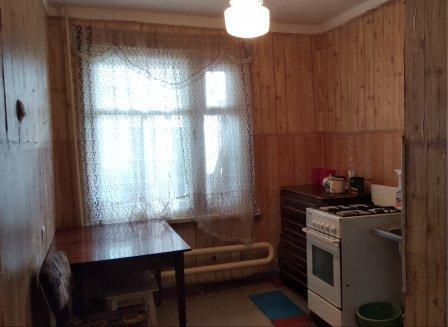 3-комнатная квартира, 59.90-Кв.м.