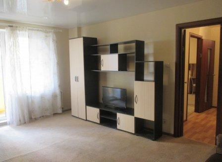 2-комнатная квартира, 60.00-Кв.м.