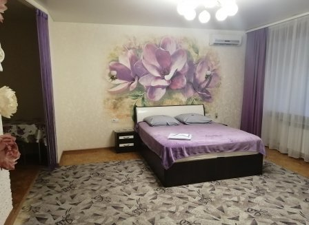 2-комнатная квартира, 58.00-Кв.м.
