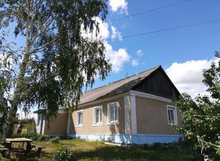 Дом 73.30-Кв.м. на участке 46.00 сот.