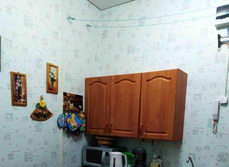 Комната 21.00-Кв.м.
