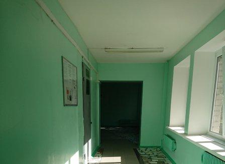 2-комнатная квартира, 38.10-Кв.м.