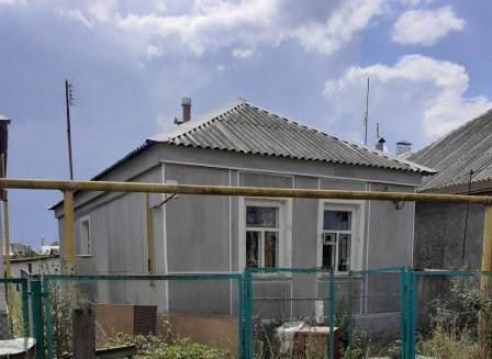 Дом 61.00-Кв.м. на участке 7.00 сот.