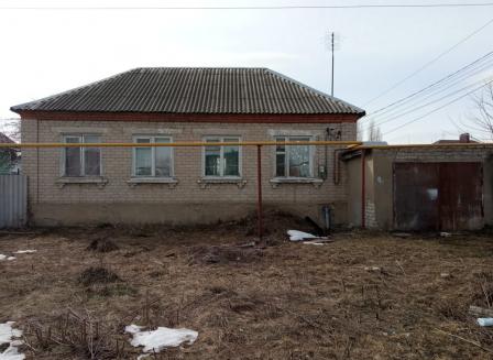 Дом 87.00-Кв.м. на участке 8.00 сот.