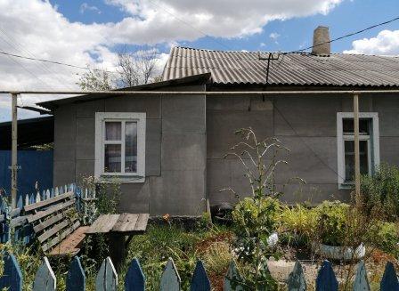 Дом 42.00-Кв.м. на участке 6.00 сот.