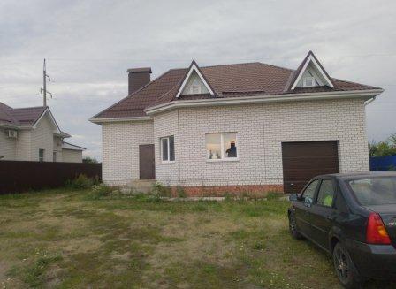 Дом 244.00-Кв.м. на участке 10.00 сот.