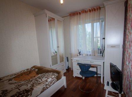 3-комнатная квартира, 64.40-Кв.м.