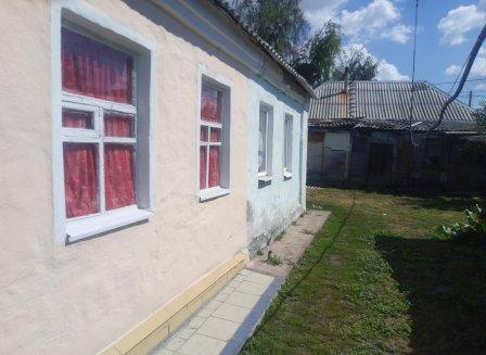 Дом 26.00-Кв.м. на участке 4.00 сот.