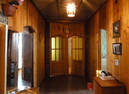 Дом 105.90-Кв.м. на участке 7.00 сот.