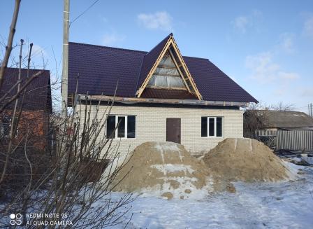 Дом 100.00-Кв.м. на участке 10.00 сот.