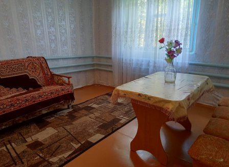 Дом 62.00-Кв.м. на участке 34.00 сот.