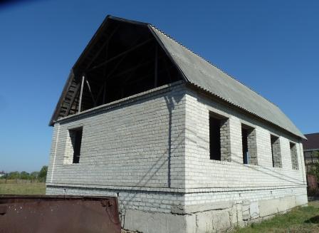 Дом 115.80-Кв.м. на участке 24.41 сот.