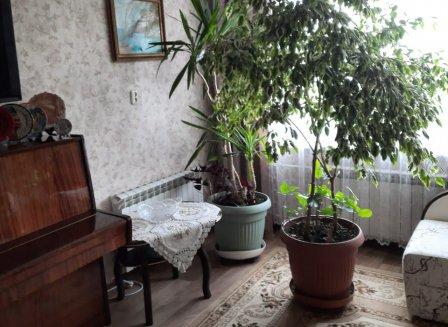 3-комнатная квартира, 70.80-Кв.м.