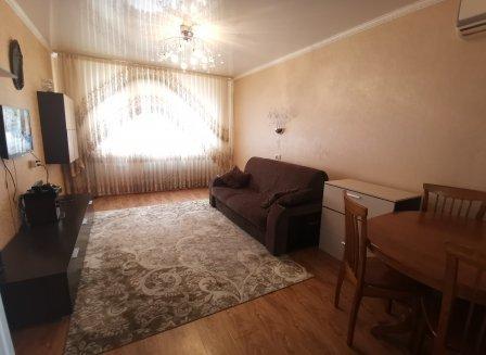 3-комнатная квартира, 69.70-Кв.м.