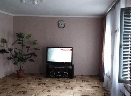 Дом 84.90-Кв.м. на участке 25.70 сот.