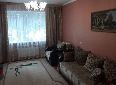 3-комнатная квартира, 67.50-Кв.м.