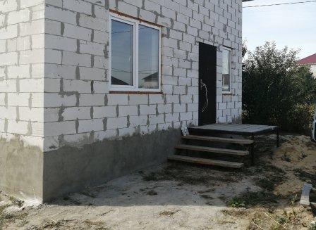 Дом 120.00-Кв.м. на участке 5.00 сот.