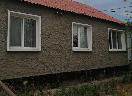 Дом 63.90-Кв.м. на участке 22.00 сот.