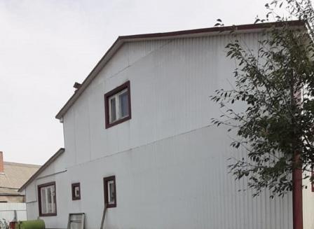 Дом 168.00-Кв.м. на участке 8.00 сот.