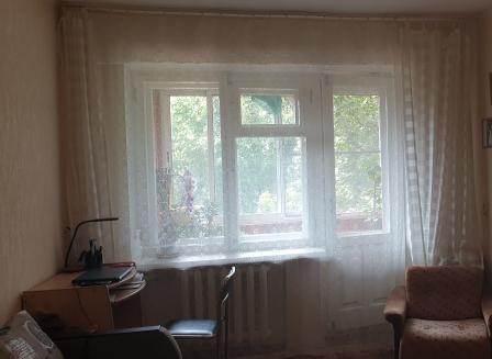 2-комнатная квартира, 43.50-Кв.м.