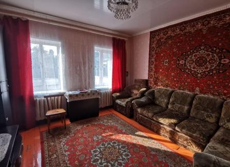 Дом 49.60-Кв.м. на участке 2.00 сот.
