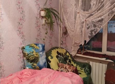4-комнатная квартира, 76.00-Кв.м.