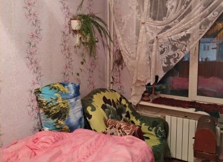 Комната 25.00-Кв.м.