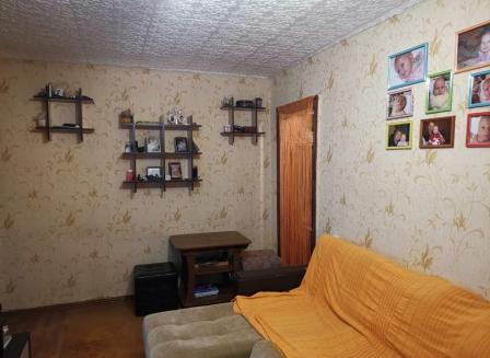 2-комнатная квартира, 42.50-Кв.м.