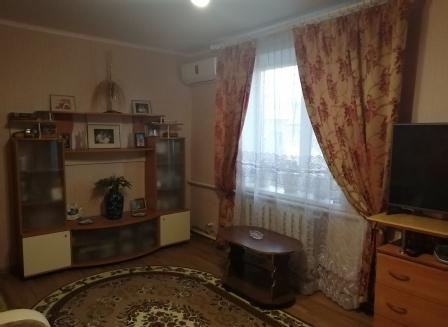 2-комнатная квартира, 44.90-Кв.м.