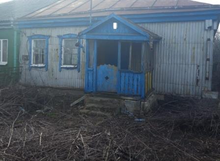 Дом 63.00-Кв.м. на участке 35.40 сот.