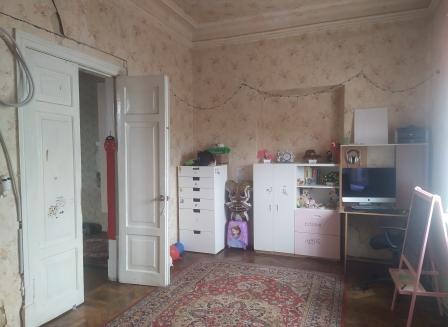 4-комнатная квартира, 104.00-Кв.м.
