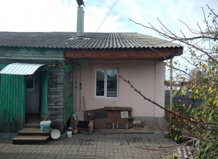 Дом 60.00-Кв.м. на участке 3.00 сот.