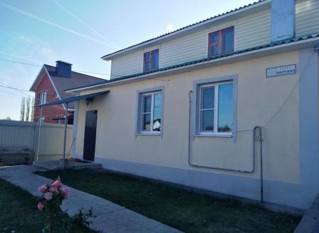 Дом 74.00-Кв.м. на участке 15.00 сот.