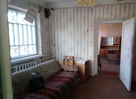 Дом 48.00-Кв.м. на участке 17.00 сот.