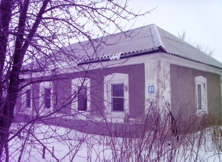 Дом 70.00-Кв.м. на участке 31.00 сот.