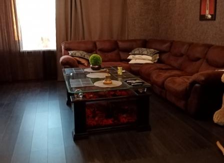 3-комнатная квартира, 117.00-Кв.м.