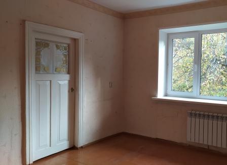 3-комнатная квартира, 46.80-Кв.м.