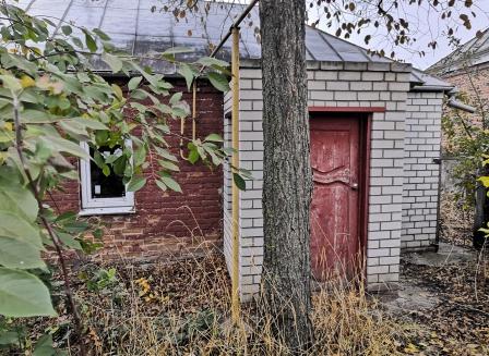 Дом 34.00-Кв.м. на участке 17.00 сот.